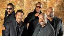 IMAGE: The Temptations, OK Go: Live music this week