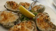 Michael Dean's Oysters