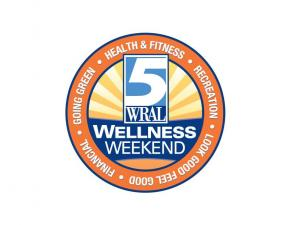 Wellness Weekend Logo