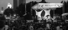 Bull Durham Blues Festival