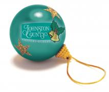 Johnston County Ornament