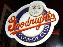 Goodnight's Comedy Club