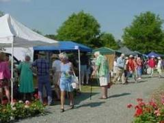 Fearrington Village Farmers Market