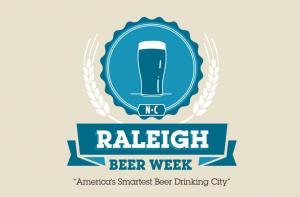 Raleigh Beer Week