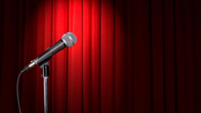 Chapel Hill's teen week includes an open mic night