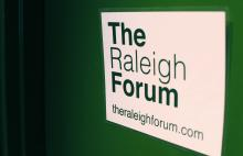 The Raleigh Forum
