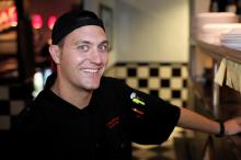 Executive Chef Corey Palakovich