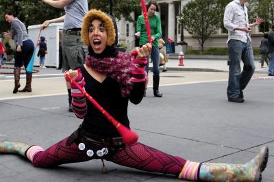 Circus SPARK