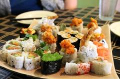 Akashi Five Faves Restaurants Bars In Durham Nc Out And