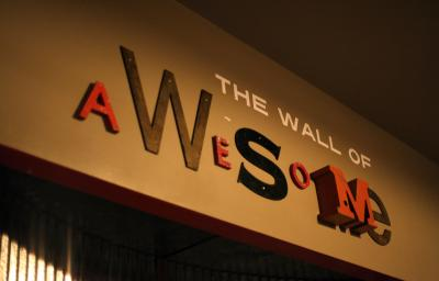 where is it awesome