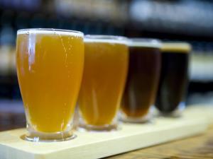 flight beer