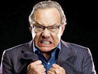Lewis Black (Image from DPAC)