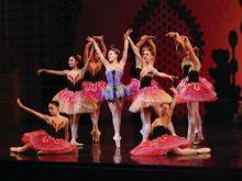 Carolina Ballet Nutcracker