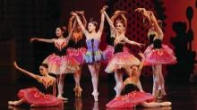 IMAGES: Weekend Best Bets: Nutcracker, Hip Hop Holiday