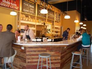 Jubala Village Coffee at Lafayette Village