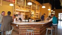 IMAGES: Best coffee shops