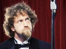 Comedian Josh Blue will perform at Goodnight's Comedy Club on Dec. 29-31, 2011.
