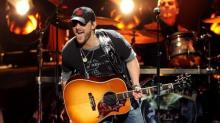 IMAGE: Eric Church among NC Music Hall of Fame inductees