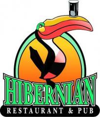 Hibernian Pub