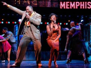 Memphis at the DPAC
