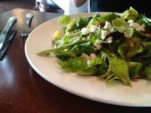 Midtown Grille Salad