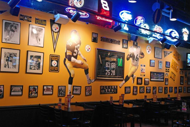Best Sports Bars Out And About At Wral