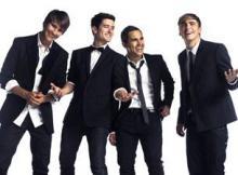 Big Time Rush (Image from LiveNation.com)