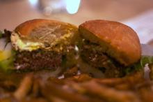 bull city burger