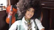 IMAGES: Esperanza Spalding to perform at The Carolina Theatre of Durham