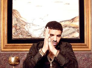 Drake (Image from Live Nation)
