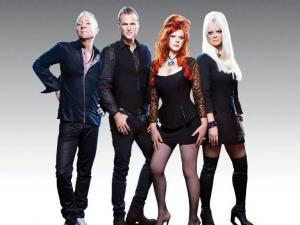 B52s Band Together