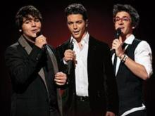 IL Volo (Image from Live Nation)