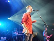 Scotty McCreery at Azalea Festival