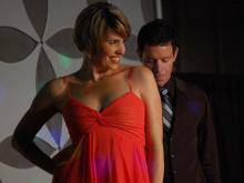 Sloane 'Dances Like the Stars'