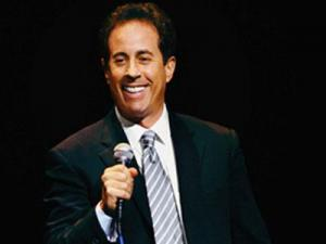 Jerry Seinfeld (Image from Ticketmaster)