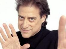 Comic Richard Lewis (Image from Ticketmaster)