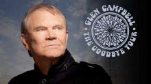 Glen Campbell (Image from Koka Booth Amphitheatre)