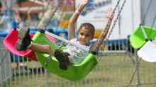 IMAGES: Photos: Got to Be NC Festival 2012