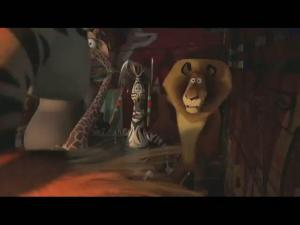 Madagascar 3: Europe's Most Wanted 3D