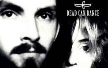 Dead Can Dance (Image from DPAC)