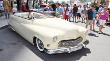IMAGE: Classic car show planned this weekend in Raleigh