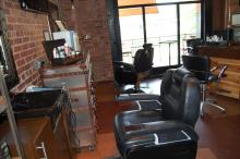 junction salon
