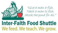 Inter-Faith Food Shuttle (Image from Facebook)