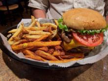 buns burger