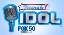FOX 50's Triangle Idol contest