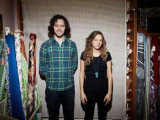 Mandolin Orange (Picture from Facebook)