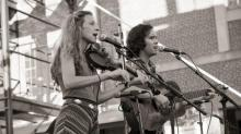 IMAGES: Chapel Hill band preps for first Bonnaroo