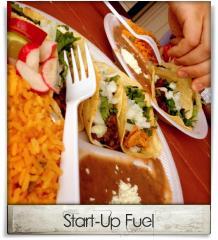 Taqueria La Vaquita: Start-Up Fuel