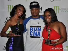 A look at the Carolina Music Awards presented at the Progress Energy Center on July 15, 2012. (Photos by Lazyday.com)