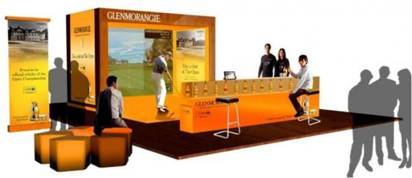 How good is your golf swing? Show us what you've got at the Glenmorangie Golf Simulator Event from 6-10pm, Wednesday, July 18th. Live music, bagpiper, complimentary food, and golf contests with a chance to win great prizes.